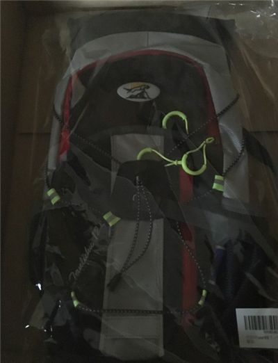 サイクリングバッグ