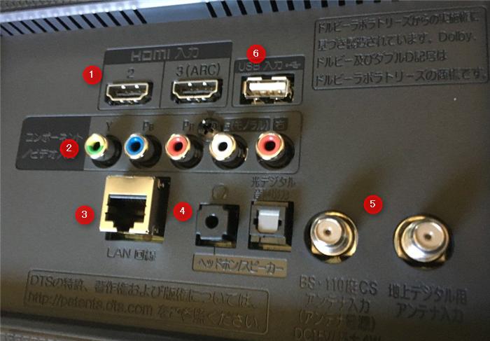 LG49型 液晶テレビ 49UH6100